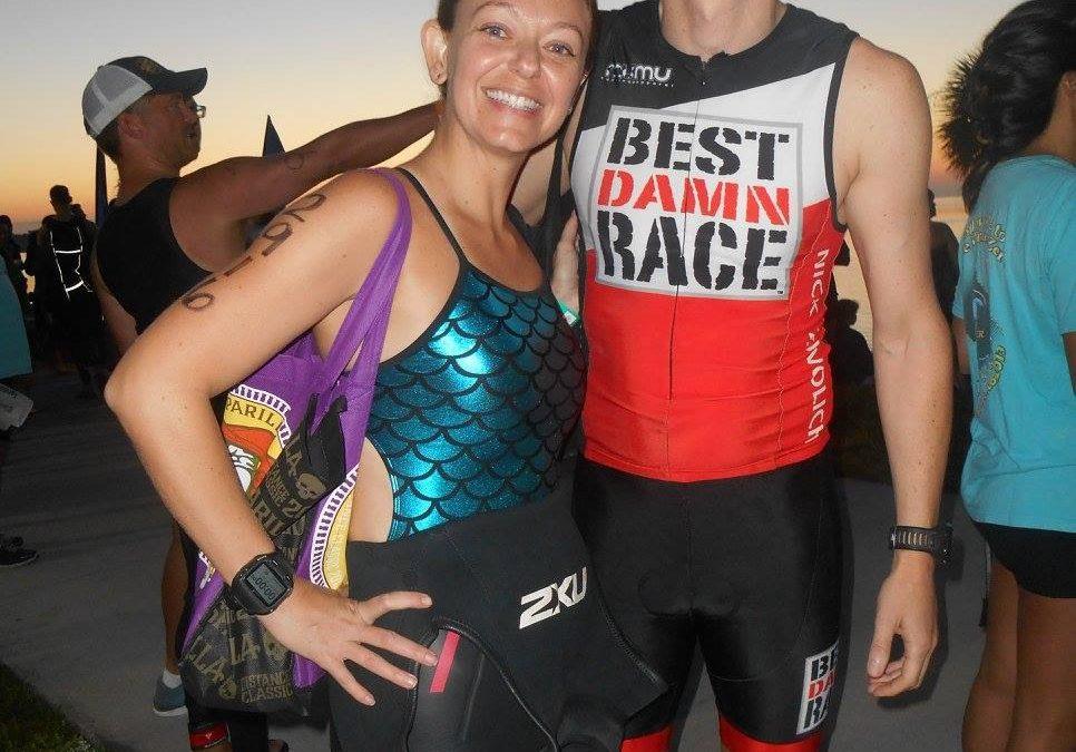 St. Anthony's Relay Race Report AKA Photo Dump