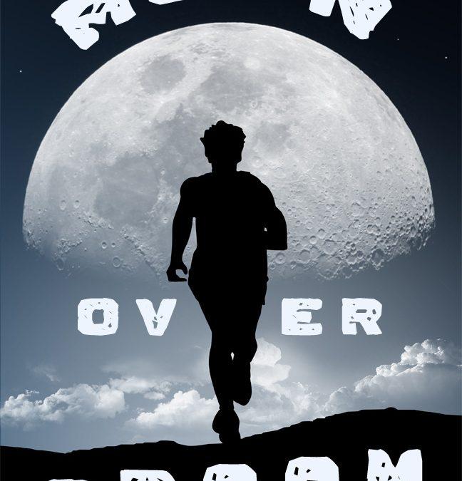 Moon Over Croom 7 Mile Night Trail Race