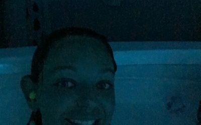 I Tried Float Therapy. Here's a Review!