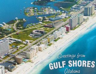 Gulf Shores and Orange Beach: Adventure, Fun & Relaxation