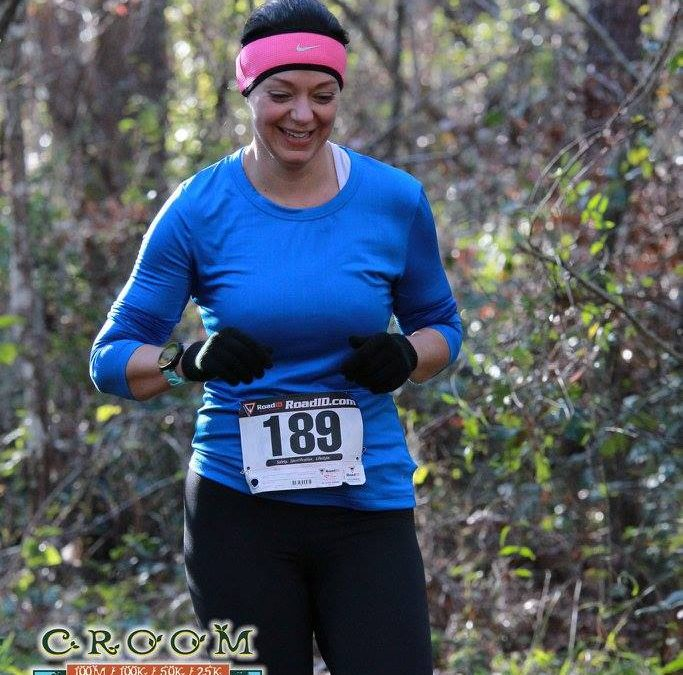 Croom Zoom 25K Trail Race Report – 2018