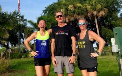 9 Things I've (Re) Learned While Training for a Fall Marathon in the Summer