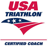 U.S. Masters Swimming - Certified Coach