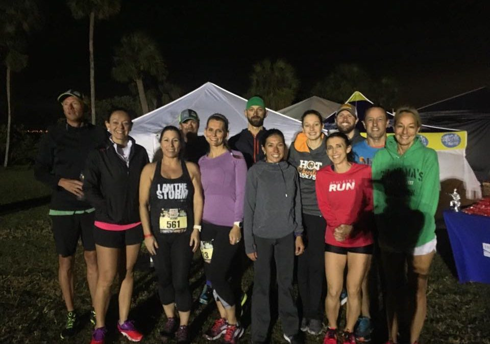 Best Damn Race Safety Harbor 10K Race Report 2018